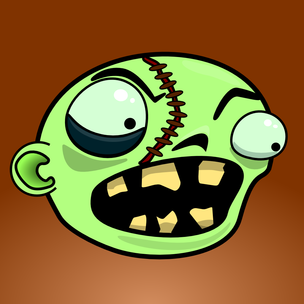 Outbreak: Zombie Slots by Timothy Scott icon